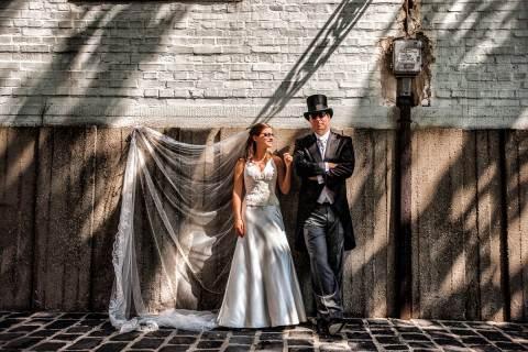 az esküvőfotós elsődleges feladata a helyes kommunikáció