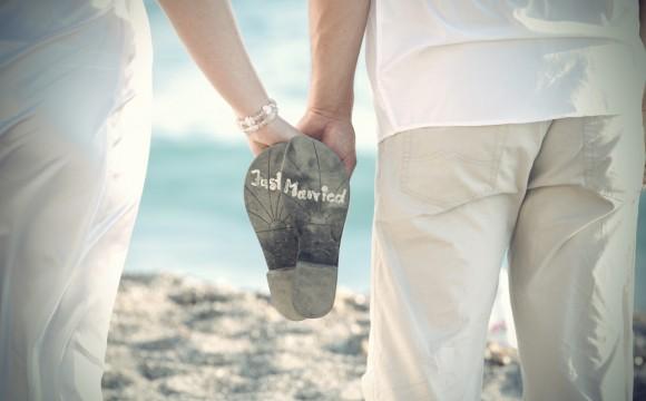 Az esküvői utazásokról