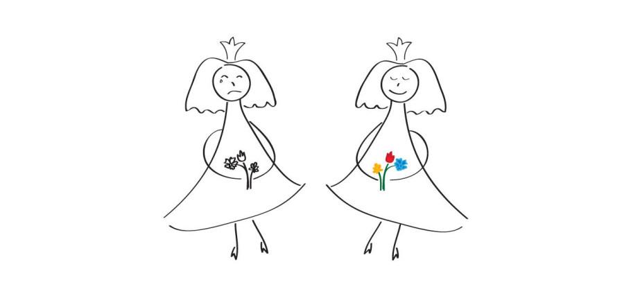 Mátka mese – esti mese menyasszonyoknak